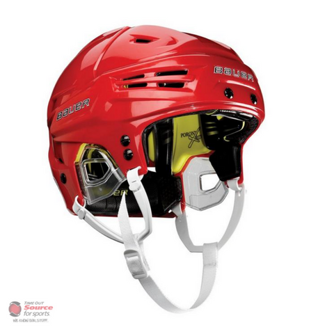 Bauer RE-AKT Hockey Helmet- Senior