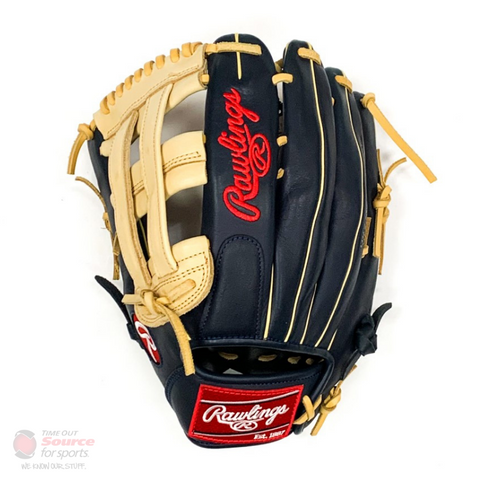 Rawlings Gamer XLE 12.75