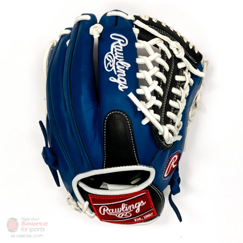 Rawlings Gamer XLE 11.75