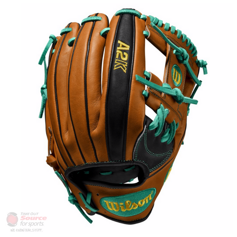 Wilson A2K Matt Chapman Game Model 11.75