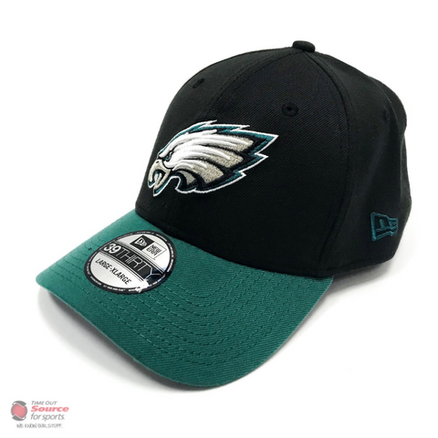 New Era 39Thirty Flex Hat- Philadelphia Eagles