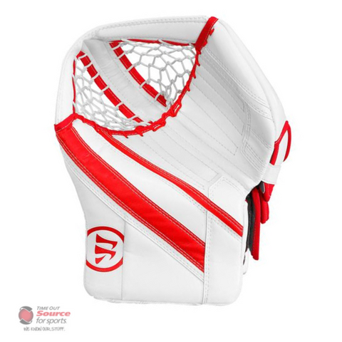 Warrior Ritual G4 Goal Catcher- Junior