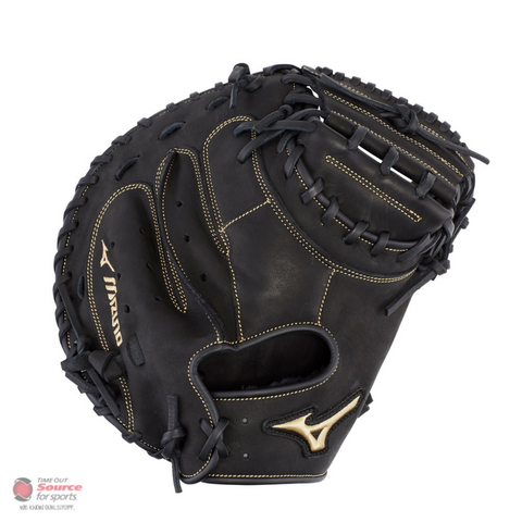 Mizuno MVP Prime Series Fastpitch Catcher's Mitt 34