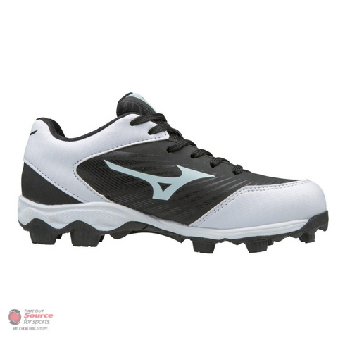 Mizuno 9-Spike Advanced Franchise 9 Low Molded Baseball Cleat- Youth (2019)