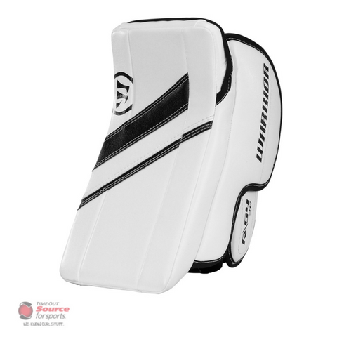 Warrior Ritual G4 Goalie Blocker- Junior