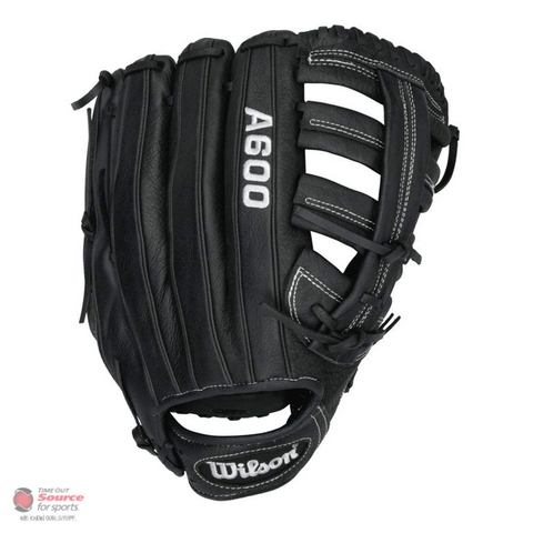 Wilson A600 Slow Pitch 13