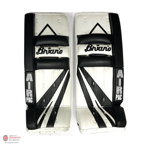 Brian's Alite Goalie Pads- Junior