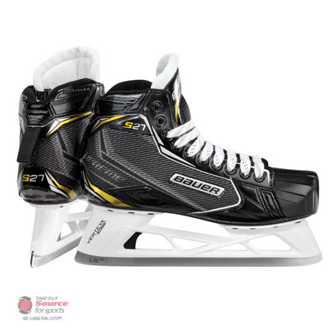 Bauer Supreme S27 Goalie Skate- Junior
