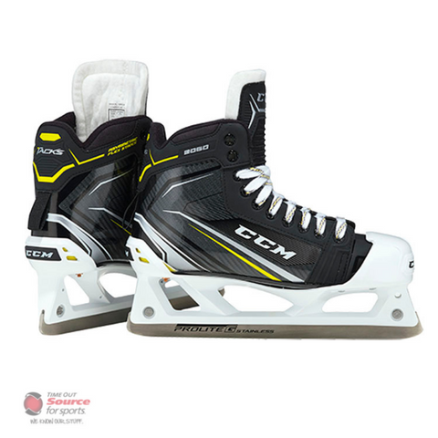 CCM Tacks 9060 Goalie Skates- Junior