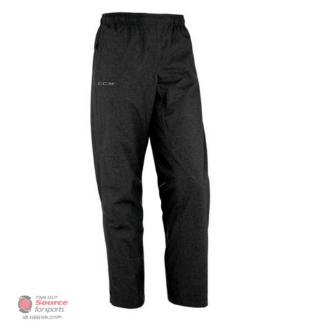 CCM Premium Track Pants- Youth (Black)