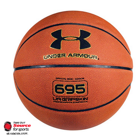 Under Armour 695 Official Basketball