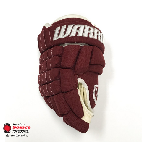 Warrior Remix Hockey Glove (2012)- Junior