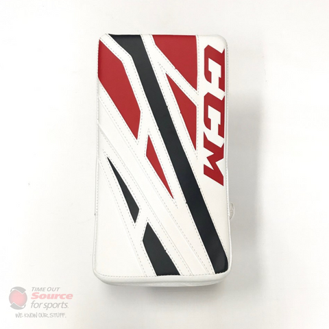 CCM Extreme Flex E4.5 Goalie Blocker- Junior