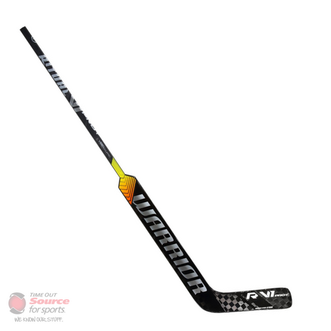 Warrior V1 Pro + Goalie Stick- Intermediate