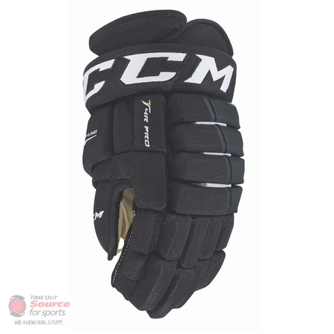 CCM Super Tacks 4R Pro Hockey Gloves- Senior