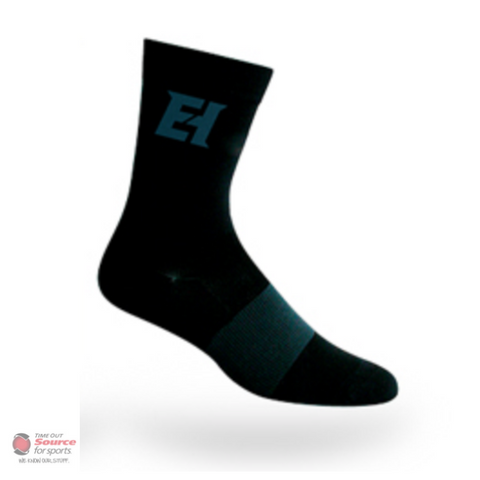 Elite Hockey Pro-Slim Mid-Calf Socks- Adult