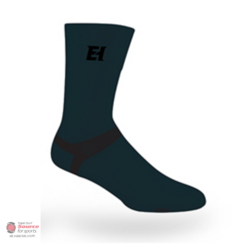 Elite Hockey Pro-X700 Mid-Calf Socks- Adult