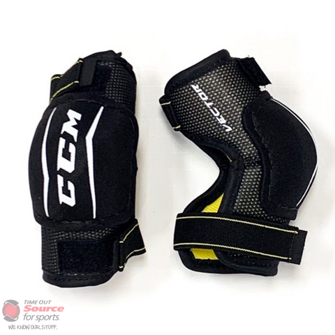 CCM Tacks Vector Elbow Pads- Youth- SDC (2019)