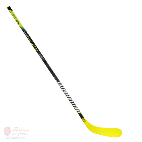 Warrior Alpha DX Hockey Stick- Youth