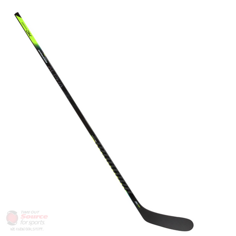 Warrior Alpha DX Grip Hockey Stick- Junior
