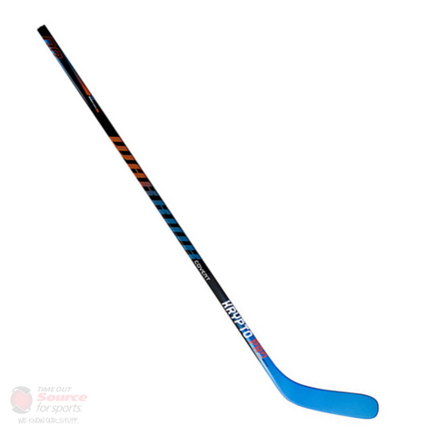 Warrior Covert Krypto Pro Grip Hockey Stick- Junior