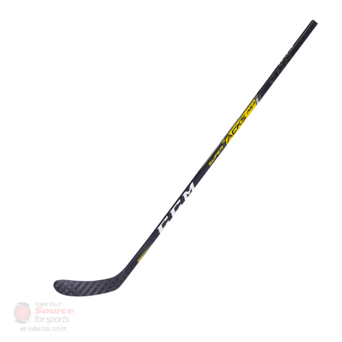 CCM Super Tacks AS2 Hockey Stick- Senior (2019)