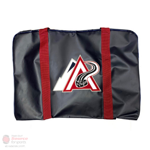 North Shore Avalanche Carry Hockey Bag - Senior