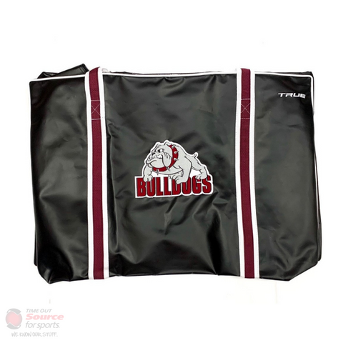 Burnaby Minor Bulldogs Carry Hockey Bag - Junior