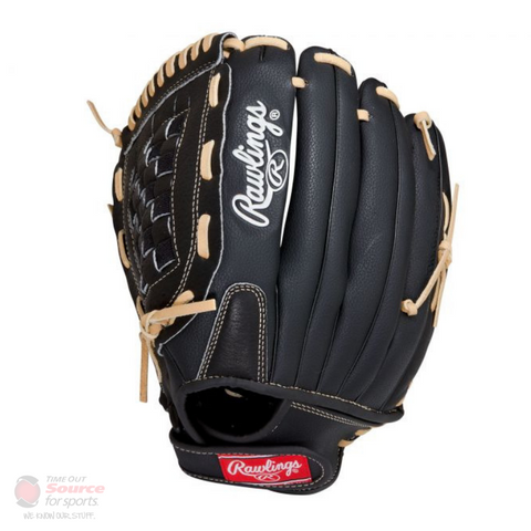 "Rawlings RSB Series 13"" Softball Glove- Full Right"