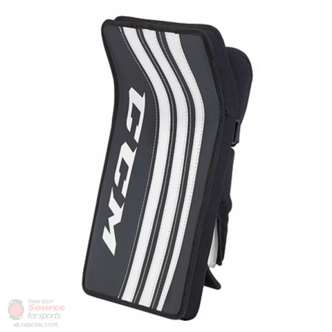 CCM 100 Street Hockey Blocker- Junior