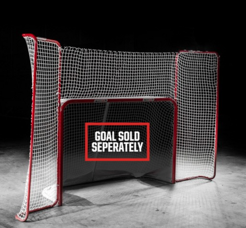 Hockey Shot Extreme 2D Backstop