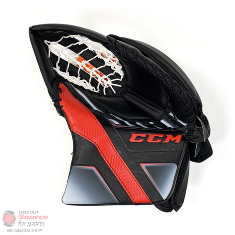 CCM Axis Goalie Catch Glove- Senior