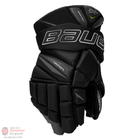 Bauer Vapor 2X Pro Hockey Gloves- Junior (2020)