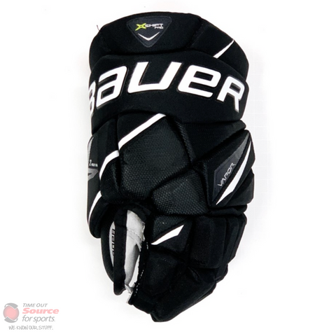 Bauer Vapor X-Shift Pro Hockey Gloves- Junior (2020)