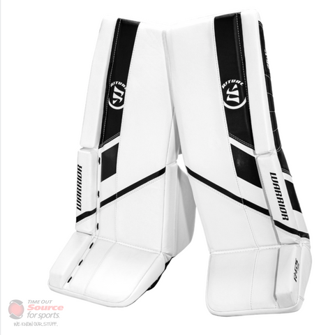 Warrior Ritual G5 Leg Pads- Junior