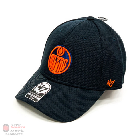 '47 Nexum Contender Stretch Fit Hat- Edmonton Oilers