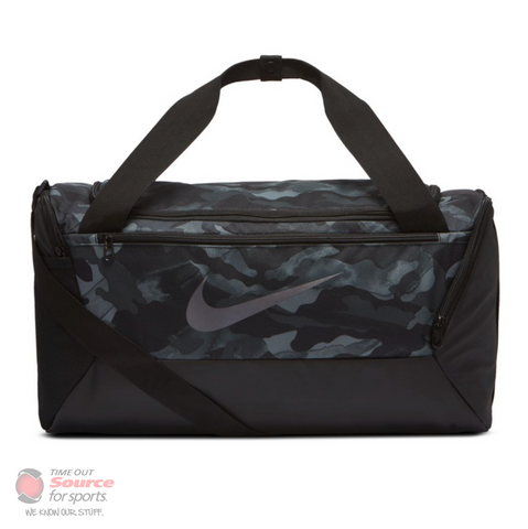 Nike Brasilia Printed Duffel Bag (Small)
