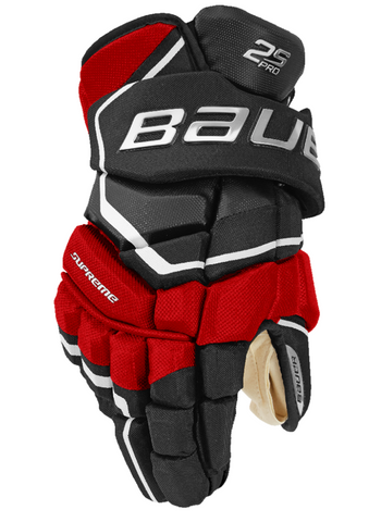 Bauer Supreme 2S Pro Hockey Gloves- Junior(2019)