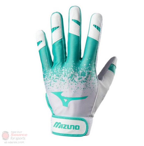 Mizuno Finch Softball Batting Gloves- Adult (2020)