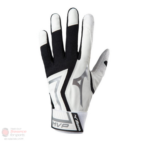 Mizuno MVO Batting Gloves- Youth (2020)