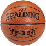 Spalding TF-250 Outdoor Basketball
