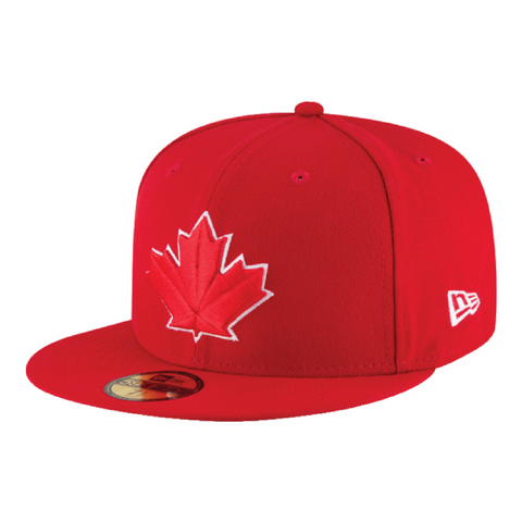 New Era 5950 Fitted Alternate Hat - Toronto Blue Jays