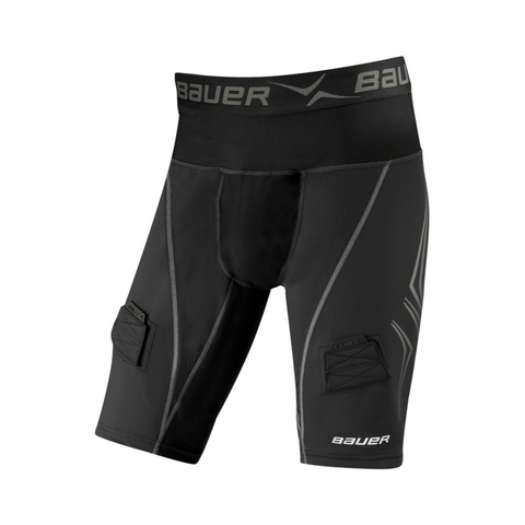 Bauer NG Premium LockJock Short - Senior