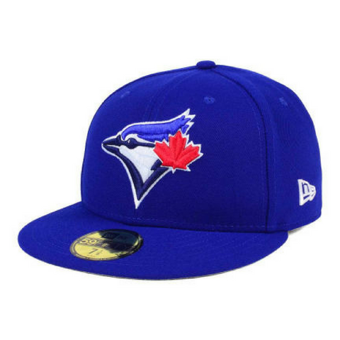 New Era 59Fifty Fitted Hat - Toronto Blue Jays