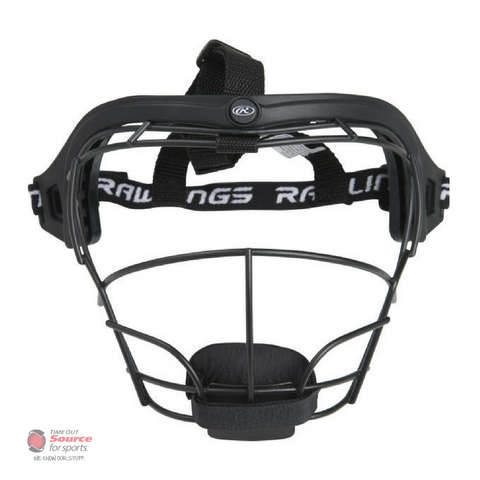 Rawlings Softball Fielder's Mask - Junior