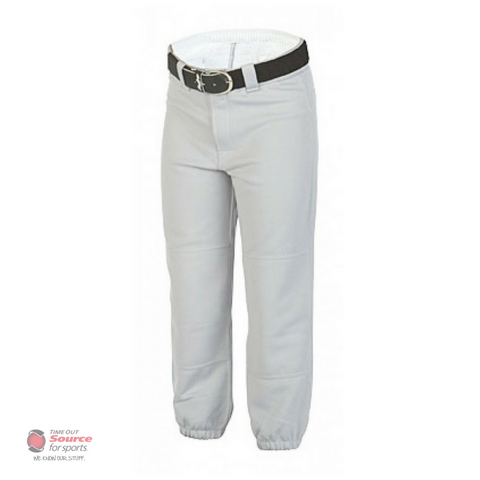 Rawlings Pull Up Baseball Pant - Youth