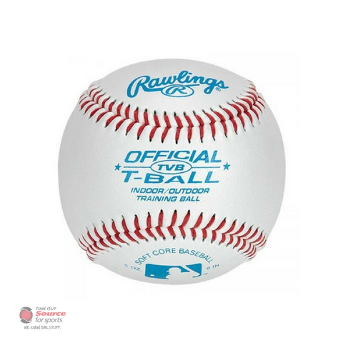 Rawlings TVB Little League Training Baseball