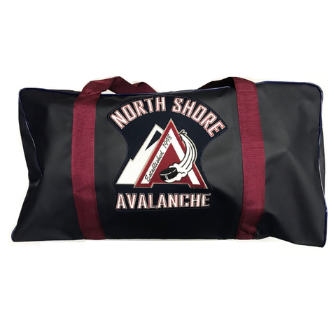 North Shore Avalanche Carry Hockey Bag - Junior