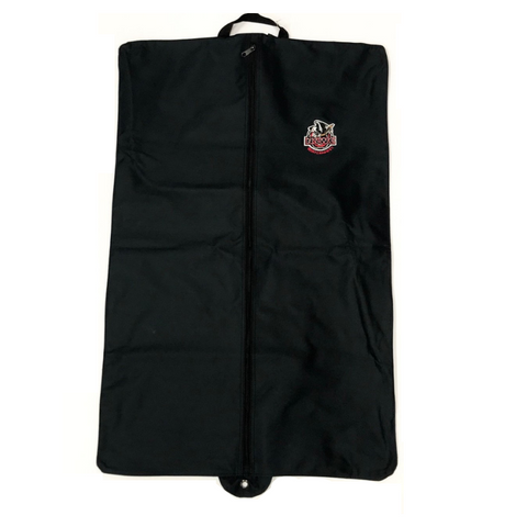 Crested North Shore Winter Club Individual Garment Bags