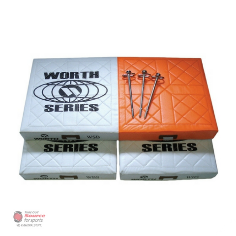 Worth WSBS Deluxe SafeBase Set